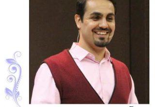 ویدئو آموزشی مربی کارگاه ها، آقای آرش متقیان